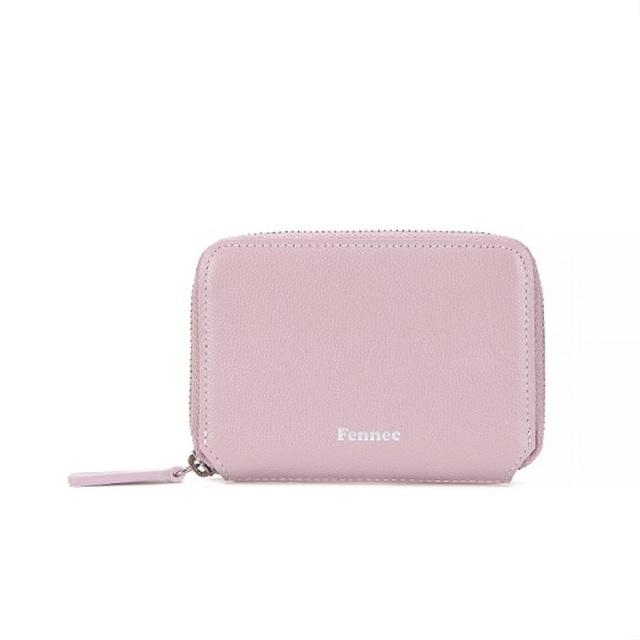 【現貨】CAVI MINI POCKET- 粉紅紫丁香 / LILAC PINK