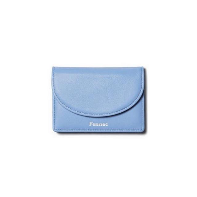 【現貨】HALFMOON ACCORDION POCKET - 天空藍 /  SKY BLUE