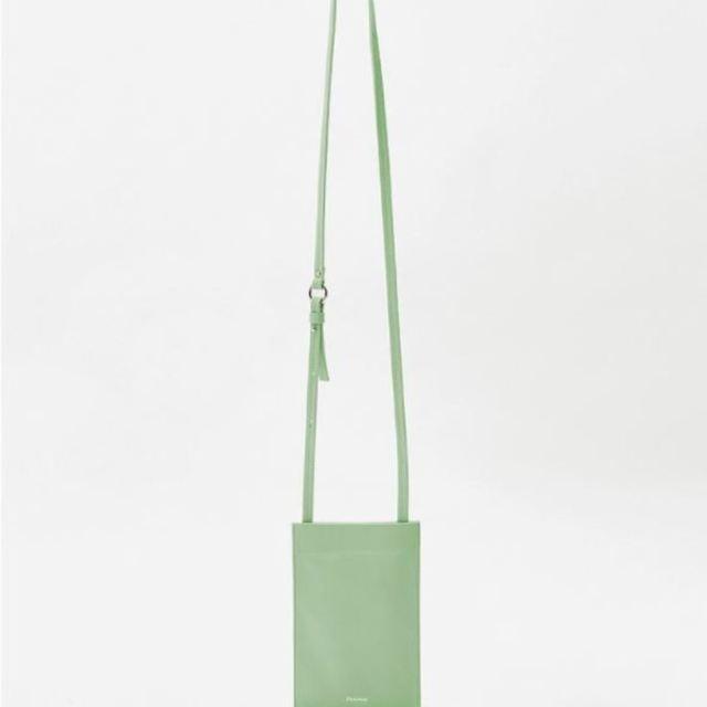 【現貨】MICRO BAG - 薄荷綠 /  MINT