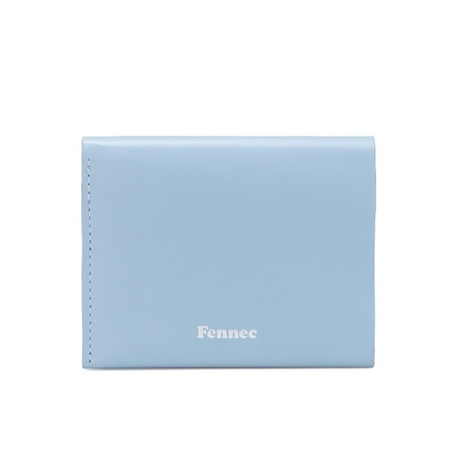 【現貨】RAW WALLET-青澀水藍 FOG BLUE