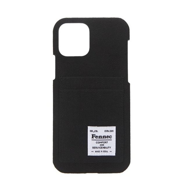 【現貨】C&S IPHONE 12 / 12 PRO CARD CASE-質感黑 / BLACK