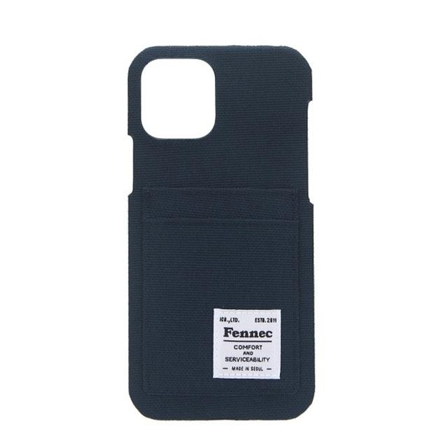 【現貨】C&S IPHONE 12 / 12 PRO CARD CASE-藏青藍 /NAVY