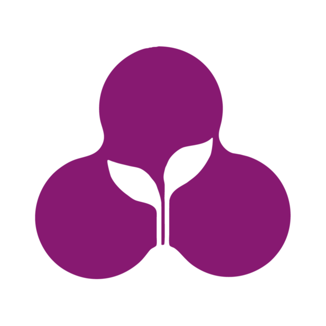 Large logo p