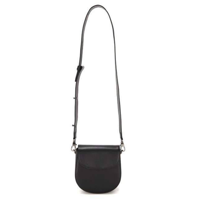 【現貨】TROIS BAG- S- 象牙黑/BLACK
