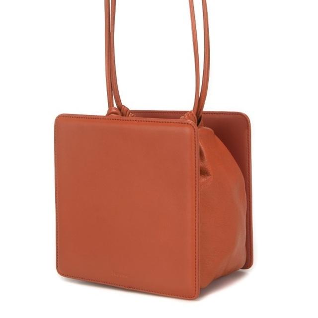 【現貨】TOAST BAG- 琥珀橘紅/ AMBER