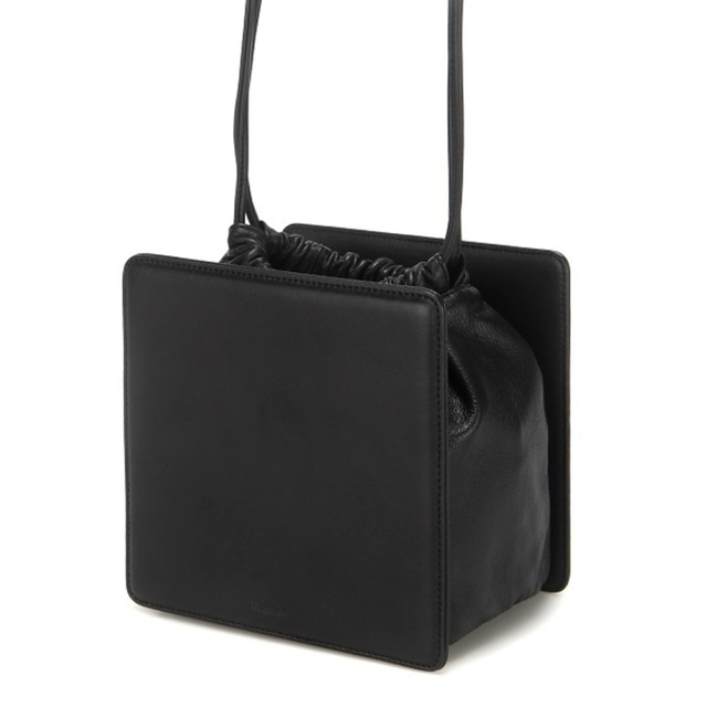 【現貨】TOAST BAG- 象牙黑/ BLACK