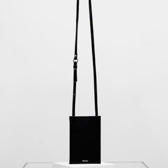 【現貨】MICRO BAG - 質感黑 /  BLACK