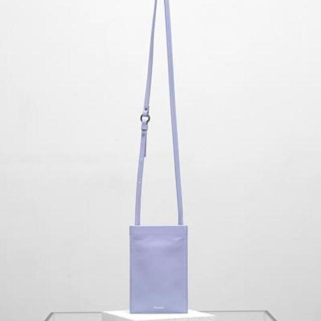 【現貨】MICRO BAG - 薰衣草紫 /  LAVENDER