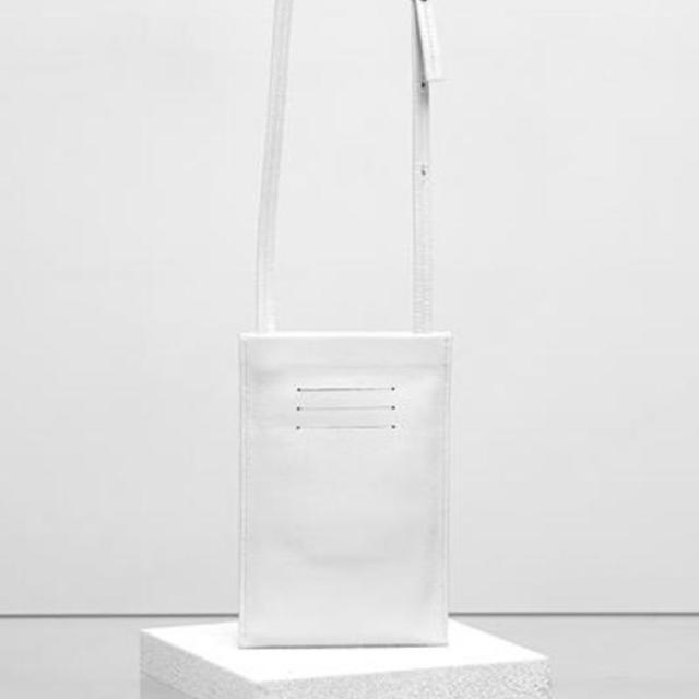 【現貨】MICRO BAG - 純淨白 /  WHITE