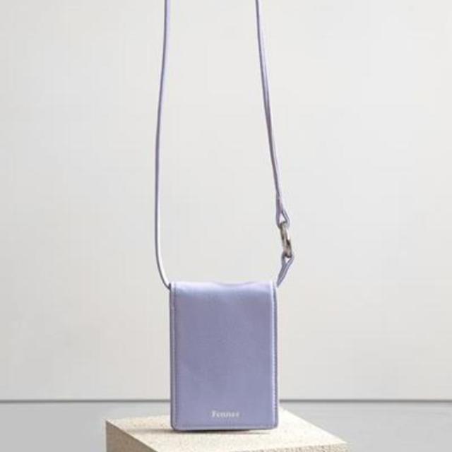 【現貨】SLING WALLET - 薰衣草紫 /  LAVENDER