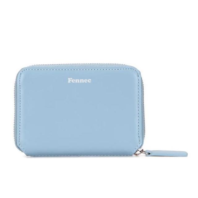 【現貨】MINI POCKET- 青澀水藍 FOG BLUE